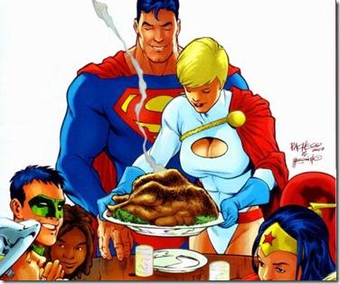 jla-jsa-thanksgiving
